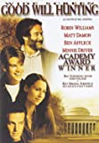 Good Will Hunting (Widescreen) (Bilingual)