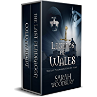 Legends of Wales (The Last Pendragon/Cold My Heart) (English Edition)