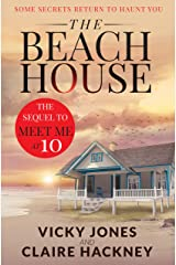 The Beach House: New town. New life. Old enemies... (The Shona Jackson series Book 3) Kindle Edition