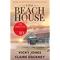 The Beach House: New town. New life. Old enemies... (The Shona Jackson series Book 3) (English Edition)