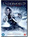 Underworld: Blood Wars [DVD] [2017]