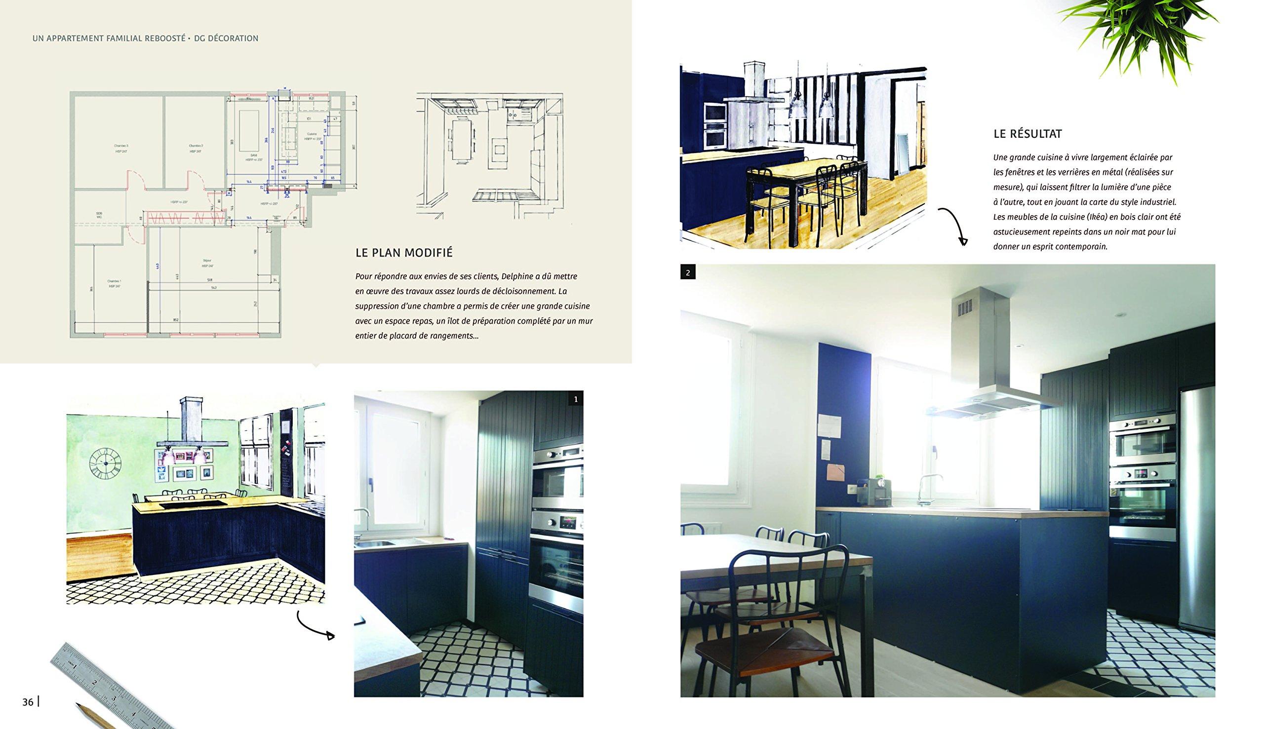 Relooker son intérieur : architecture déco homestaging: amazon.de