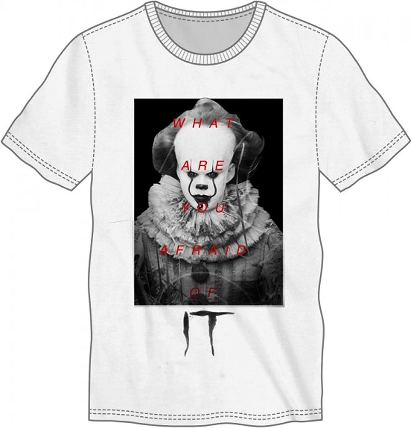 Crazy Clown # 2  Long Sleeve T Shirts Pick Your Size