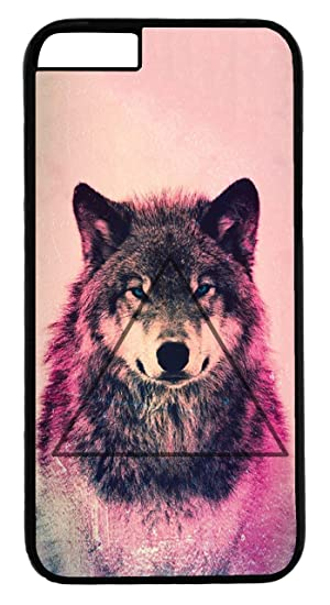 coque iphone 6 s loup
