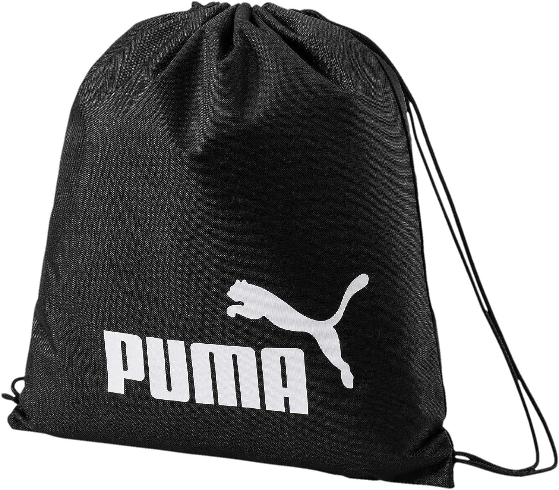 PUMA fase saco bolsa de deporte, color
