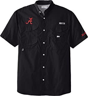 632a173ab36 Amazon.com : NCAA Alabama Crimson Tide Collegiate Tamiami Shirt ...