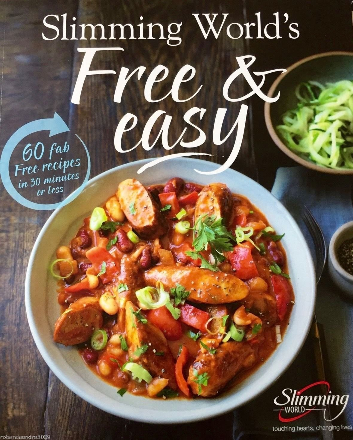 Slimming world free easy cook book new 2017 amazon books forumfinder Choice Image