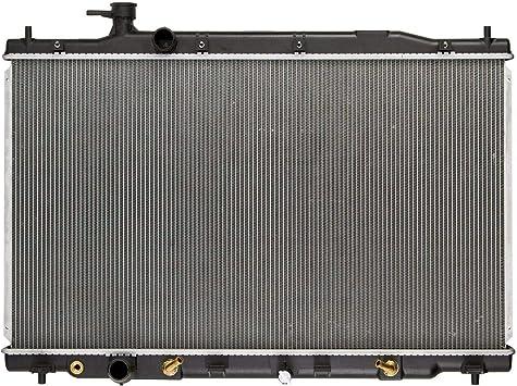 New Radiator 13155 fits 2010-2011 Honda CR-V 2.4 L4