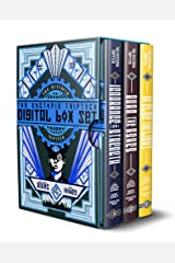The Dystopia Triptych: Ignorance is Strength, Burn the Ashes, & Or Else the Light - Digital Box Set Kindle Edition