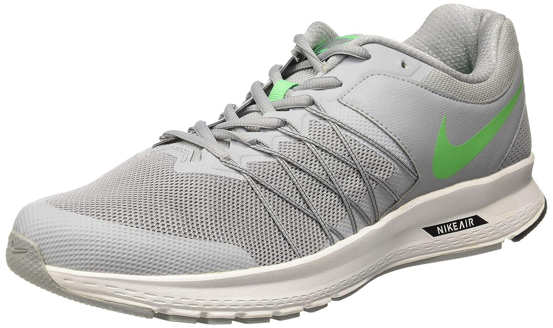 Sueño Saca la aseguranza jugar  Buy Nike Men's AIR Relentless 6 MSL Running Shoes at Amazon.in