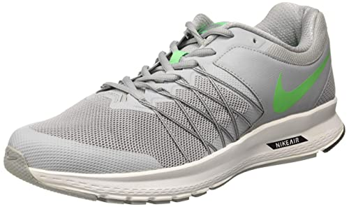 23f579ab384 Nike Men s AIR Relentless 6 MSL Running Shoes  Buy Online at Low ...