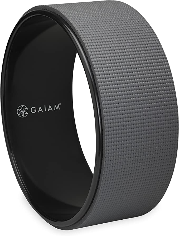Gaiam Yoga Wheel