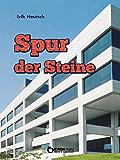 Spur der Steine: Roman (German Edition)