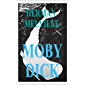 Moby Dick (Illustrated) (English Edition)