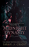 Midnight Dynasty: A New Orleans Witches Family Saga (The House of Crimson & Clover Book 5)