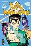 Yuyu Hakusho Vol.4