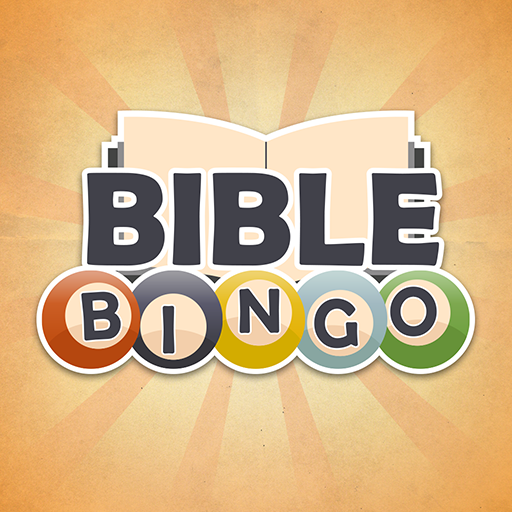Bible Bingo - FREE Bingo Game]()