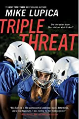 Triple Threat Kindle Edition