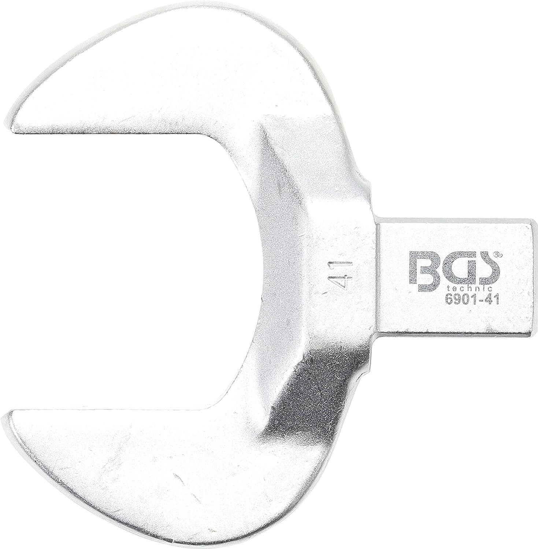 13 mm BGS 6901-13 Aufnahme 14 x 18 mm Einsteck-Maulschl/üssel