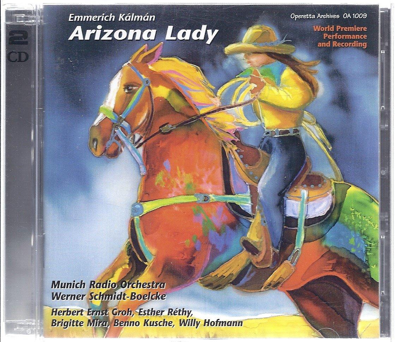 Ranking TOP18 Arizona Lady O.S.T. Easy-to-use -