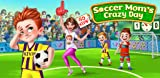 Soccer Moms Crazy Day - A Sporty Style Adventure