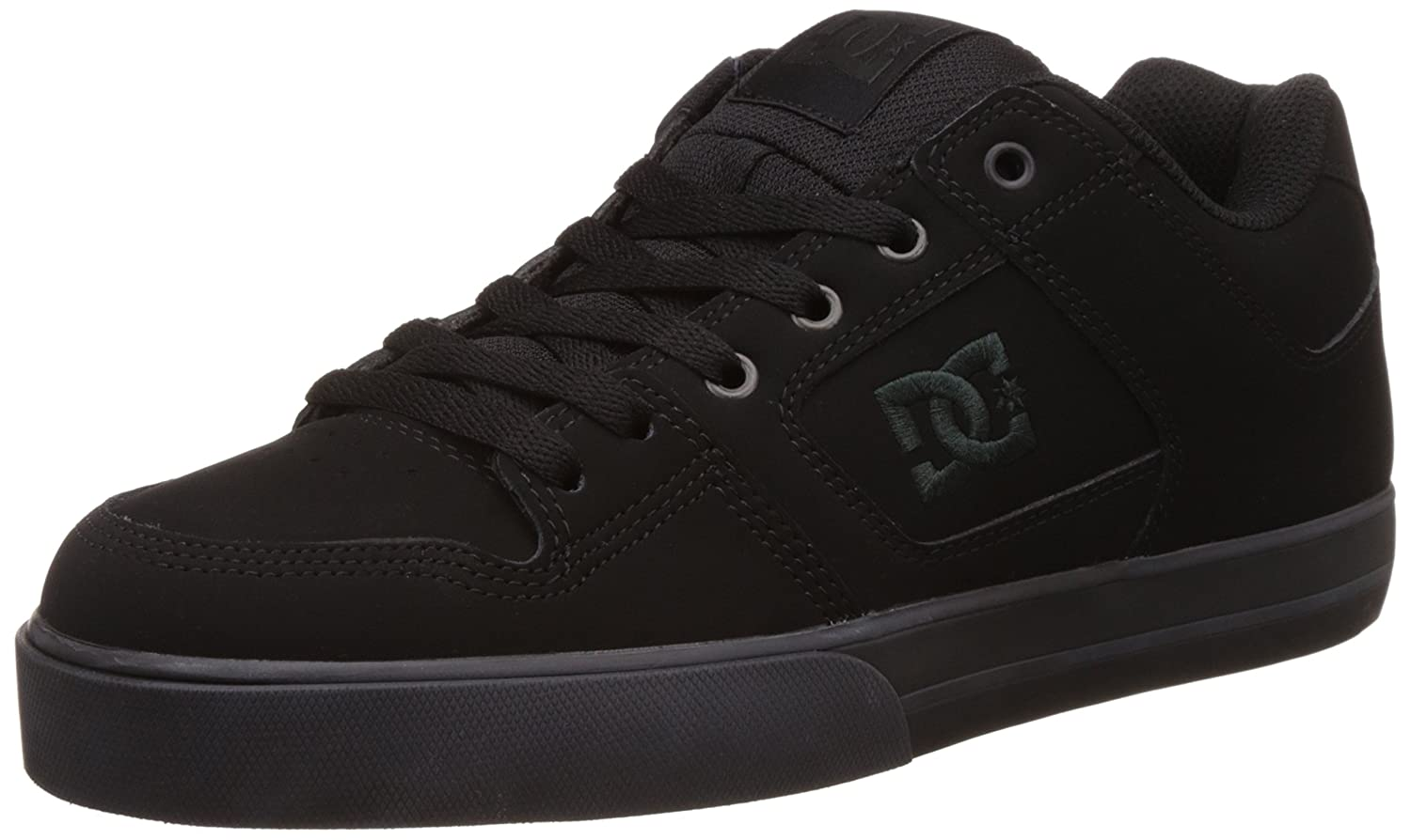 bbbf9e949264e8 Amazon.com  DC Men s Pure Skate Shoe