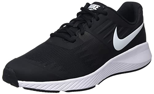 the best attitude fade8 e2dbe Nike Star Runner (GS), Zapatillas de Running para Niños Amazon.es Zapatos  y complementos