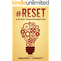 #RESET: A 30 Day Transformation