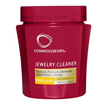 Connoisseurs Precious - Limpiador de joyería de 250 ML: Connoisseurs: Amazon.es: Hogar