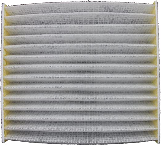 GENUINE TOYOTA OEM REPLACEMENT CABIN FILTER 87139-YZZ08//87139-YZZ20 FITS MANY