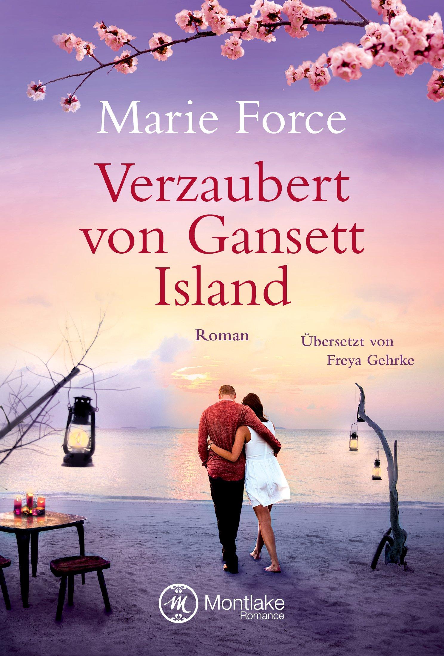 Verzaubert von Gansett Island (Die McCarthys 16)