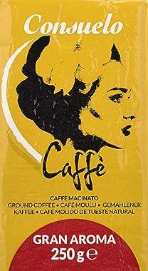 Consuelo Gran Aroma - Italian Ground Coffee