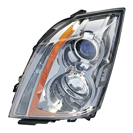 Eagle Eye Lights GM539 B001L Headlight Assembly