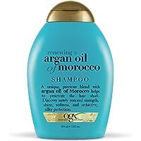 OGX Renewing + Argan Oil of Morocco Hydrating Hair Shampoo 13oz Deals