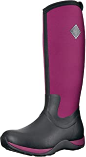 Amazon.com | The Original MuckBoots Adult Arctic Sport Boot | Rain ...
