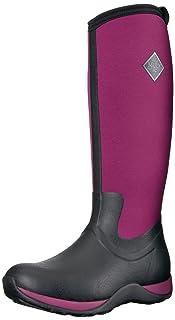 Muck Boots Women's Arctic Adventure Print, Women's Rain Boots