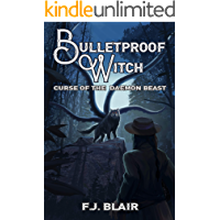 Bulletproof Witch: Curse of the Daemon Beast (Episode 2)