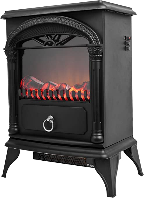 Prolectric 80 4130 Westwood Electric Fireplace 1500 Watt Heater Portable Fireplaces Amazon Canada