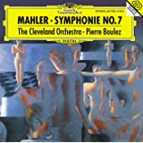"""Mahler: Symphony No. 7 """"Song Of The Night"""""""