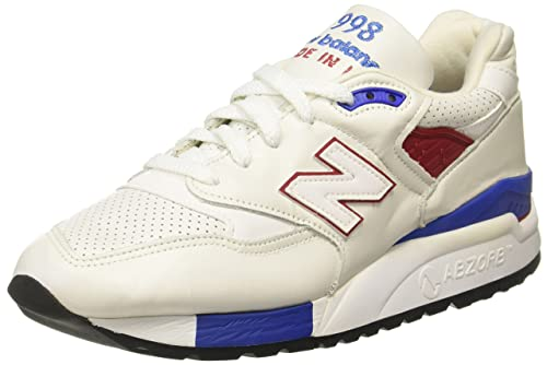 detailed look c9493 5e2a4 new balance Men's 998 Running Shoes