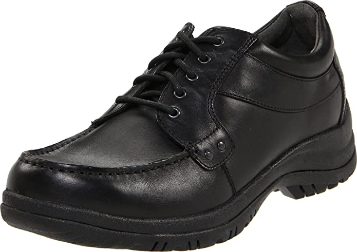 Dansko Men's Wyatt Loafer Review