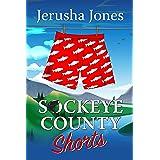 Sockeye County Shorts (Sockeye County Mysteries Book 1)