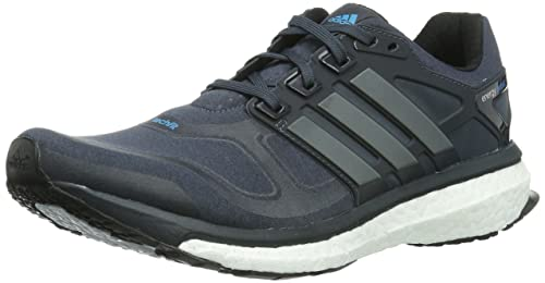 e37eb5cf319 Image Unavailable. Image not available for. Colour  Adidas Men s Energy  Boost 2 M Dark Onix