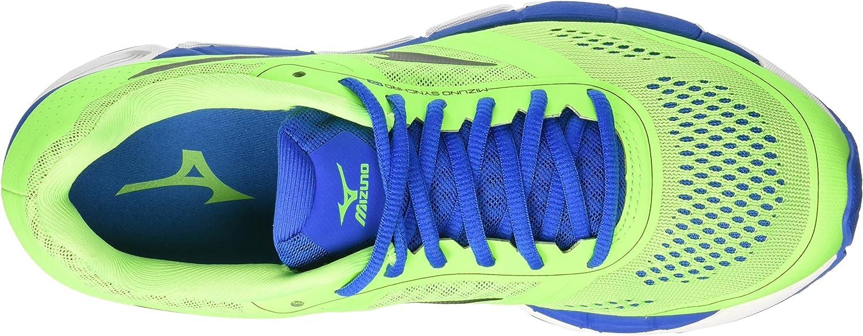 Mizuno Synchro MX Running Shoes - Zapatillas para Hombre: Amazon.es: Zapatos y complementos