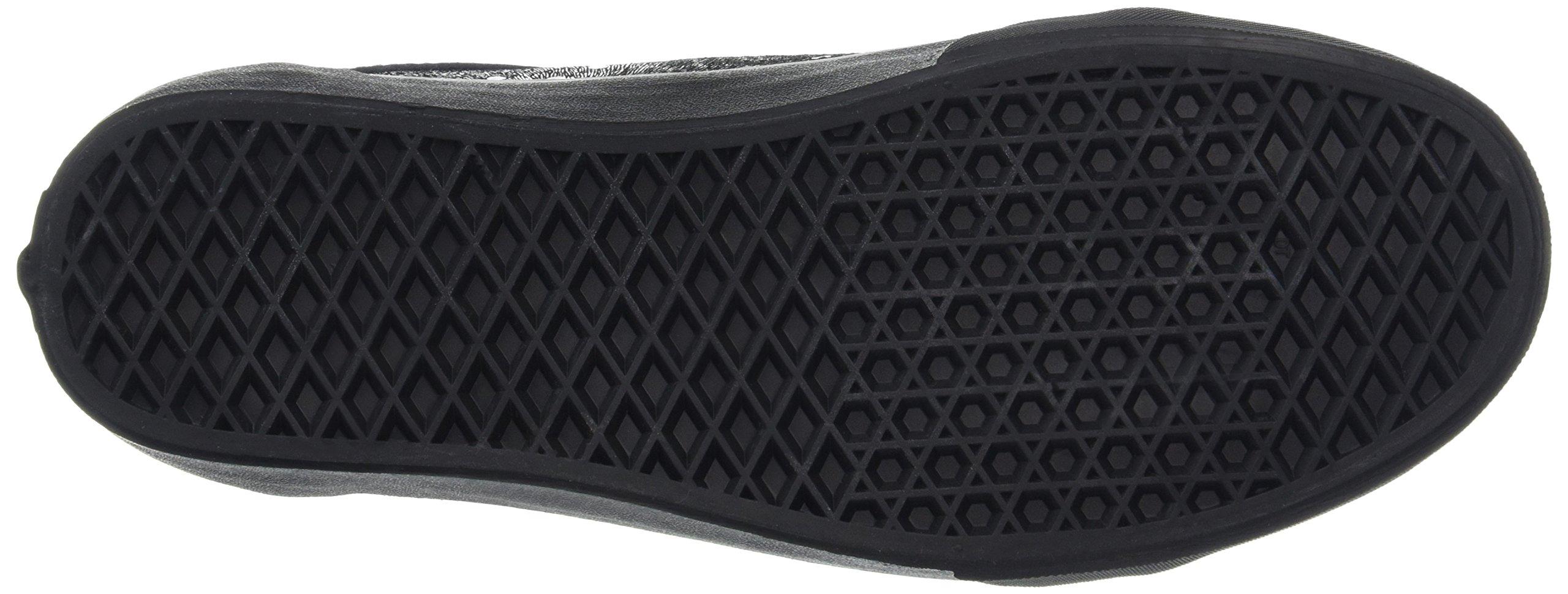 Vans Unisex Old Skool Skate Sneakers (8) by Vans (Image #3)
