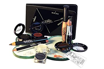 Amazon.com : Best 9 Piece Makeup Kit by Celebrity Makeup Artist ...