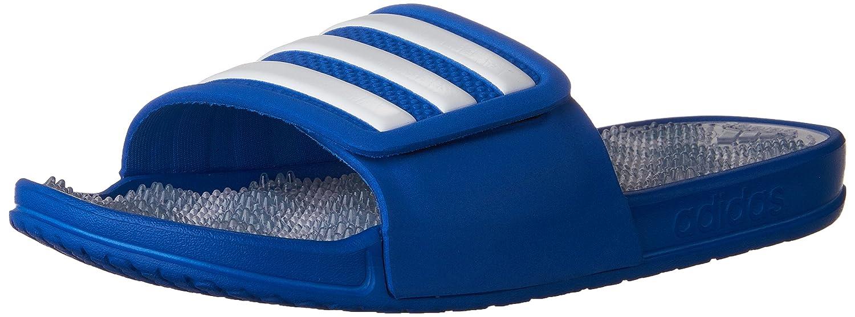 129c15b9dc4af7 adidas Women s adissage 2.0 Stripes Slides  Amazon.ca  Shoes   Handbags
