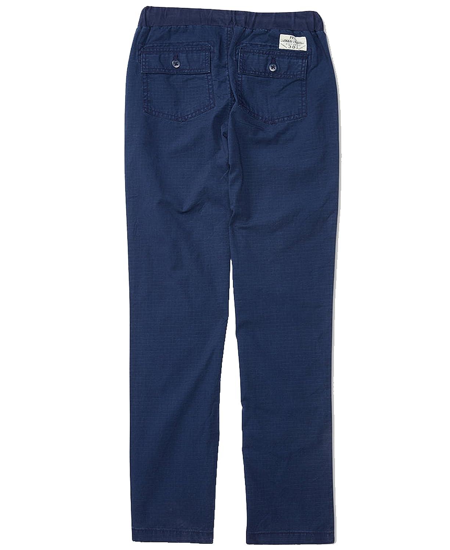 17f3ce77c7bbc Amazon.com  RALPH LAUREN Boys  Ripstop Navy Blue Pants  Clothing
