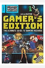 Guinness World Records Gamer's Edition 2018 Paperback
