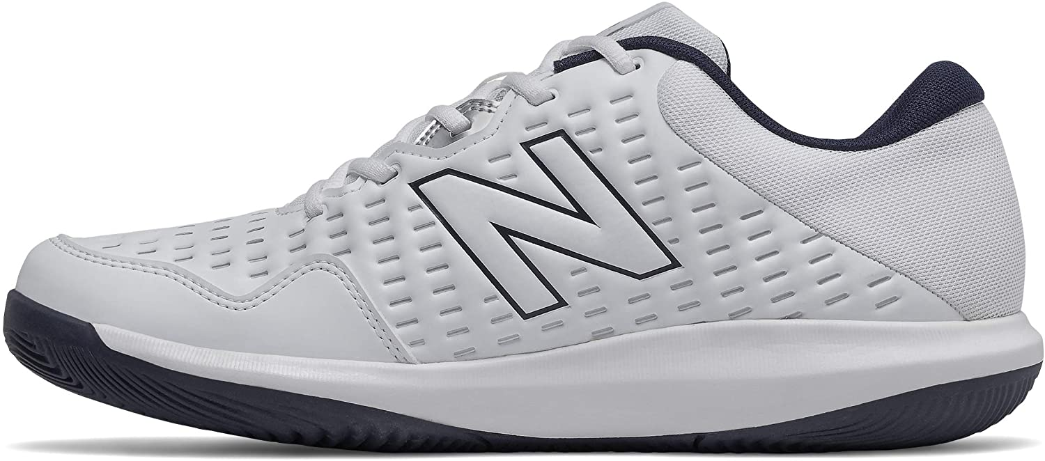 | New Balance Men's 696 V4 Hard Court Tennis Shoe | Tennis & Racquet Sports